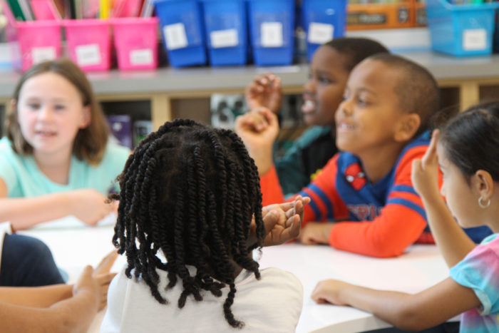 Critical race theory encourages teachers to use students' lived experiences to frame more inclusive curriculum and pedagogy.