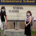School closings tracker: Where districts are shutting down again due to COVID-19 outbreaks
