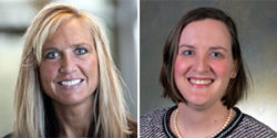 Tracy Reimer, PhD is the Program Director for the Leadership in K-12 Administration program at Bethel University.Jennifer Hill, EdD is the Graduate Director of the Library Media program within the Teacher Development department at St. Cloud State University.